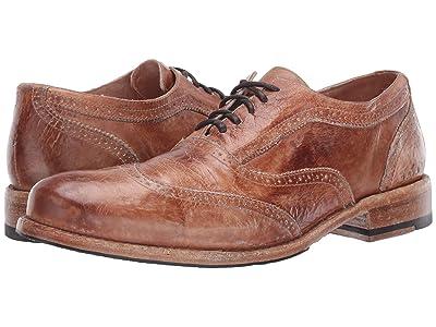 Bed Stu Corsico II (Tan Dip-Dye Tremolo Wash) Men