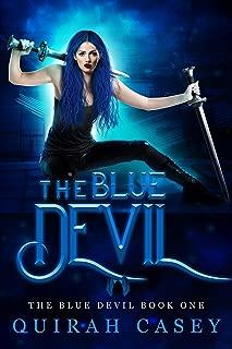 The Blue Devil