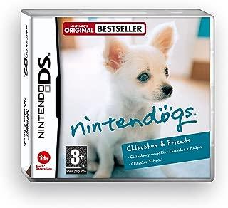 Nintendogs Chihuahua & Friends