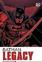 Batman: Legacy Vol. 1 (Detective Comics (1937-2011))