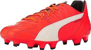 PUMA Evospeed 3.4 LTH Firm Ground, Men's Football Training Shoes
