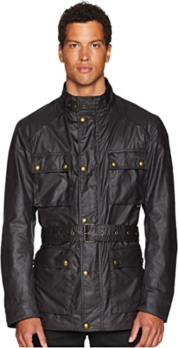 Roadmaster Signature 6oz. Waxed Cotton Jacket