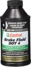 castrol lma brake fluid dot 4