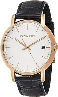 Calvin Klein Reloj de Vestir K9H216C6