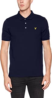 Best lyle and scott blue polo Reviews
