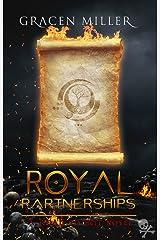 Royal Partnerships (Road to Hell series #4) Kindle Edition