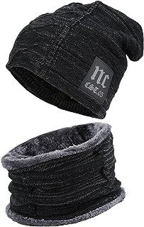 WXJ13 9 pz scaldaorecchie in pile scaldacollo invernale scaldacollo in pile caldo antivento per donne e uomini sport allaria aperta