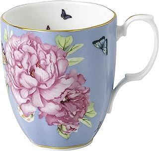 Miranda Kerr for Royal Albert 1056219 Gift Boxed Mug, Fine Bone China, 405 milliliters