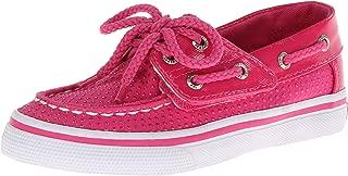 Sperry Top-Sider Bahama Jr. Boat Shoe (Toddler/Little Kid)