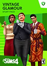 vintage sims 4