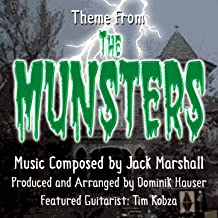 Best the munsters theme mp3 Reviews