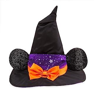 ديزني قبعة الساحرة ميني ماوس للاطفال - متعددة