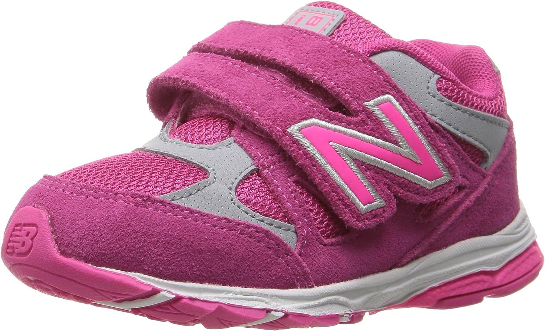 永遠の定番 New Balance Kids' Running KV888 新色 Shoe
