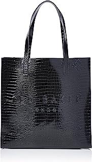 TED BAKER BAG CROCCON 253518 BLACK
