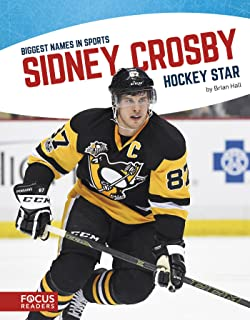 Sidney Crosby (Biggest Names in Sports)