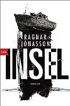 INSEL: Thriller (Die HULDA Trilogie 2) (German Edition)