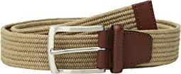 Perry Ellis Portfolio Stretch Belt