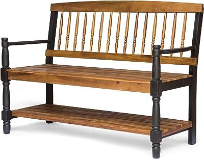 Fabulous Amazon Com Highwood Ad Benw2 Ace Lehigh Garden Bench 4 Frankydiablos Diy Chair Ideas Frankydiabloscom