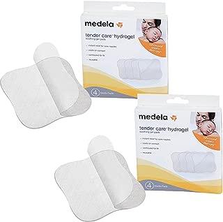 Medela Tender Care Hydrogel Pads, 2 Pack