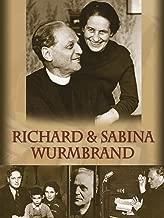 richard wurmbrand story