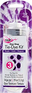 Tulip One-Step Dye Kits- Purple