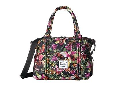 Herschel Supply Co. Kids Strand Sprout (Jungle Hoffman) Duffel Bags