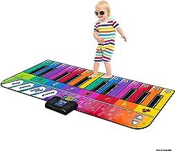 """Play22 Colorful Keyboard Playmat 71"""" - 24 Keys Piano"""
