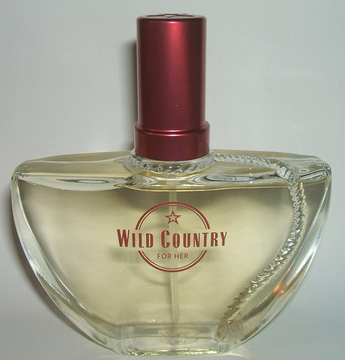 Wild Country for Her de Industry No. 1 Eau Toilette Spray Bombing new work