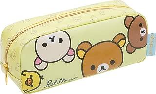 San-X Rilakkuma Pen Pouch / Cosmetic Pouch PY64201