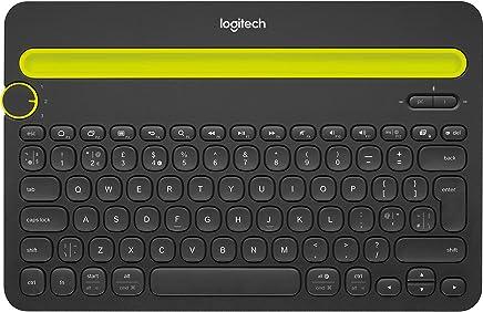 Logitech k375s Bluetooth Laptop Keyboard