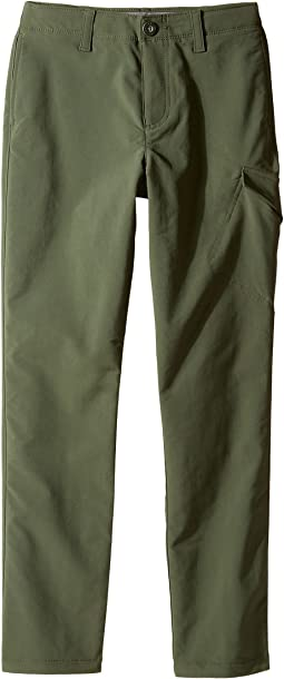Under Armour Kids UA Matchplay Cargo Pants (Big Kids)