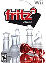 Fritz Chess - Nintendo Wii