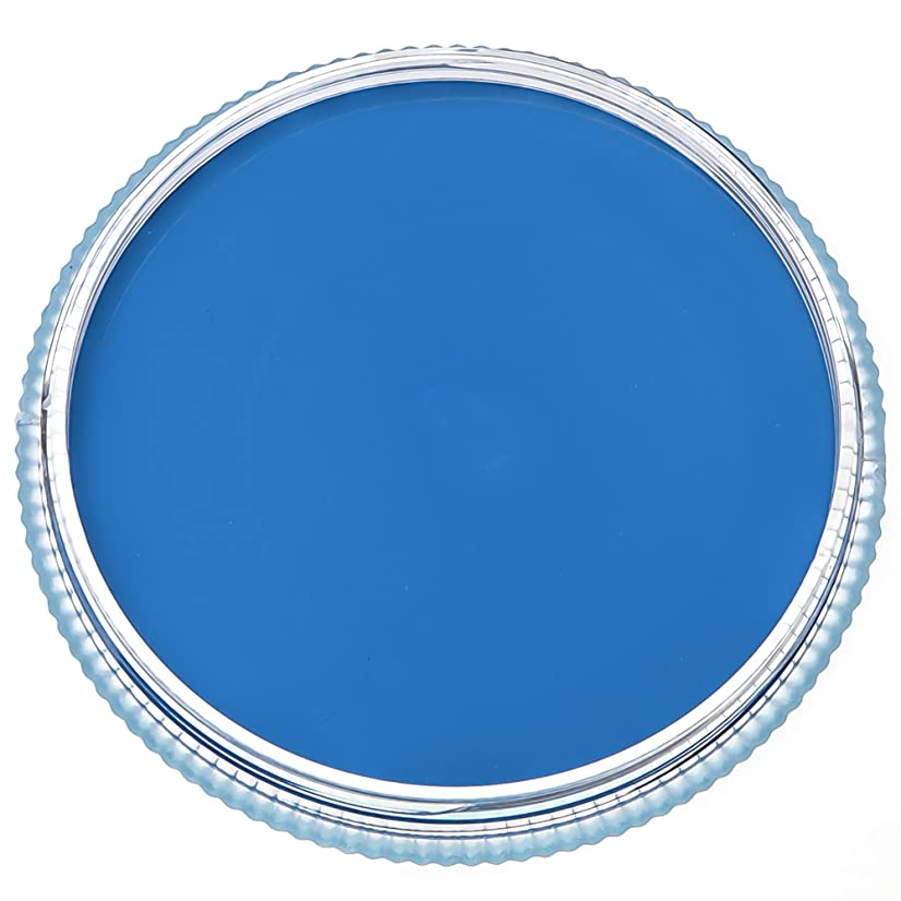 Blue Squid Classic Face Paint, Single 20ml (Dark Blue)