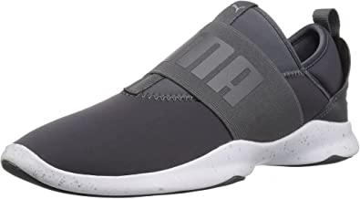 Amazon.com | PUMA Unisex-Adult Dare WNS Speckles Sneaker | Fashion ...