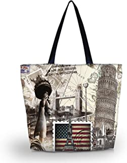 Best tote bag architecture Reviews