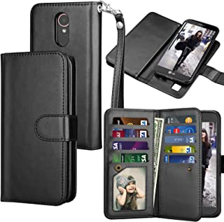 Best lg k10 2017 flip cover Reviews