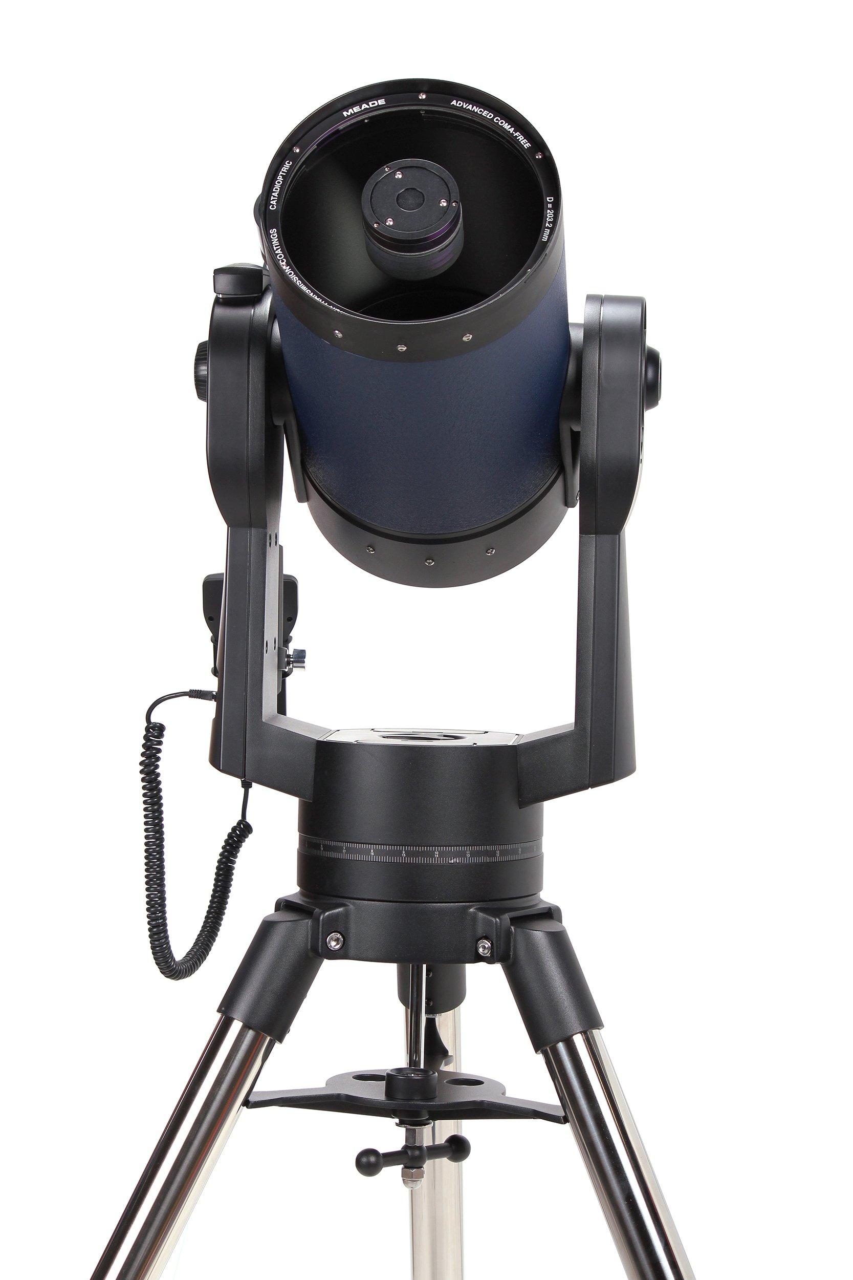 Meade Instruments 0810 90 03 Coma Free Telescope