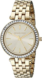 Michael Kors Womens MK3365 - Mini Darci