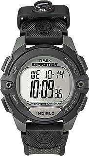 Expedition Classic Digital Chrono Alarm Timer 41mm Watch
