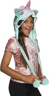 Rubie's Costume Co - Tokidoki Girls Sirena Mermicorno Hood
