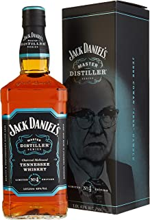 "Jack Daniel""s Master Distiller Series No. 4 Whisky 1 x 1 l"