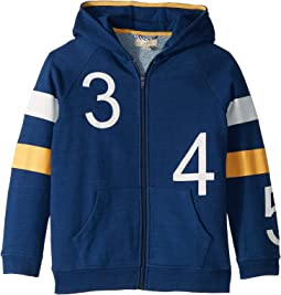 Numbers Hoodie (Toddler/Little Kids/Big Kids)