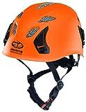 Climbing Technology Stark Kletterhelm/Rafting-Helm, Unisex - Erwachsene, Stark,