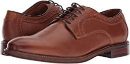 Johnston & Murphy - Warner Plain Toe