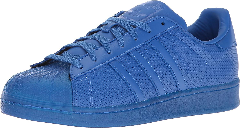 Adidas ORIGINALS Men's Superstar Adicolor Running shoes