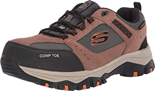 Men's Greetah Construction Shoe