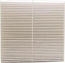 PT Auto Warehouse CF016P - Cabin Air Filter
