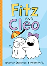 Fitz and Cleo (A Fitz and Cleo Book, 1)