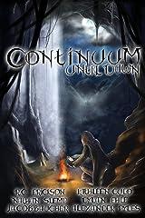 Continuum: Until Dawn Kindle Edition