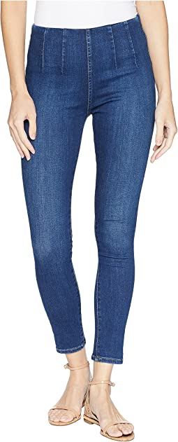 Ultra High Jeans in Blue